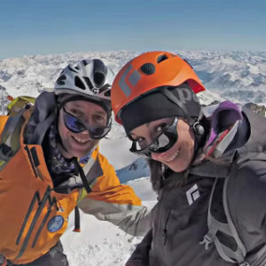 Lombardia Mountain Guides - From 100 to 4000 - Video