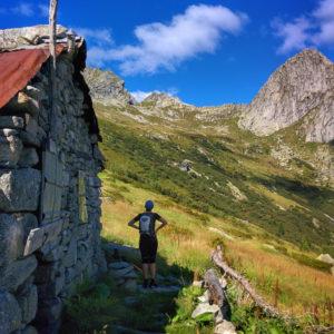 Hike Val Merdarola to Valle dell'Oro – Bocchetta di Medaccio