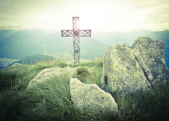 Croce di Ledino o Croce di Roncaglia