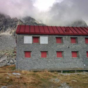 Escursione al Rifugio Allievi in Val di Zocca – Val Masino