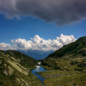 Escursione ai Laghi di Spluga, con partenza da Cevo