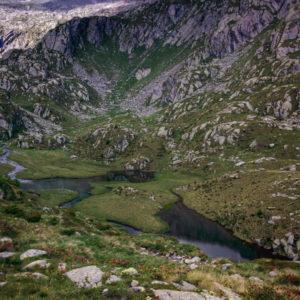 Escursione ai Laghi di Spluga con partenza da Poira Civo