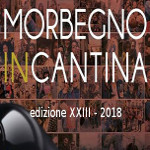 Morbegno in Cantina 2018 date