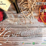 Gustosando in Valtellina 2018