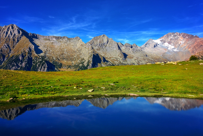 Attimi di un autunno in Valtellina