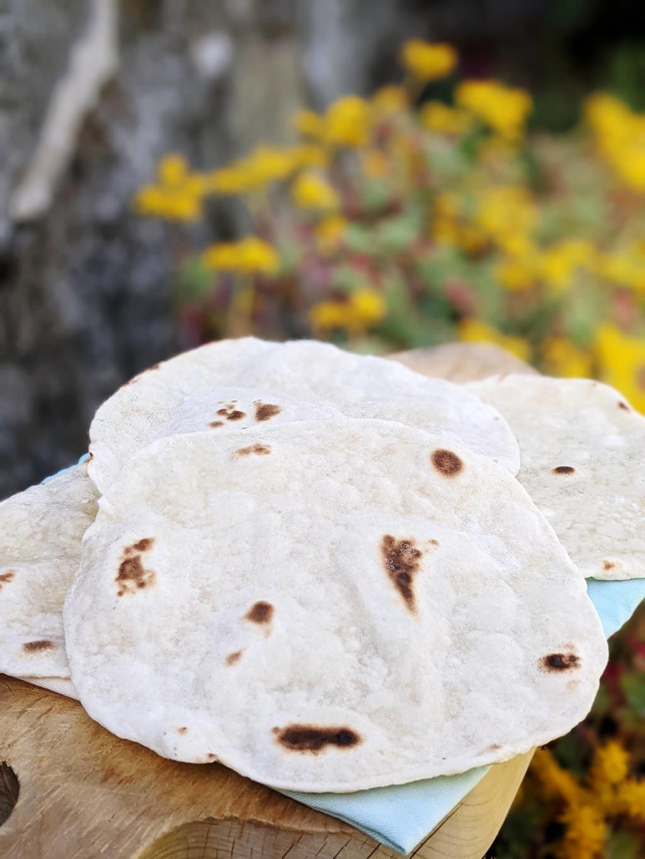 Ricetta Chapati